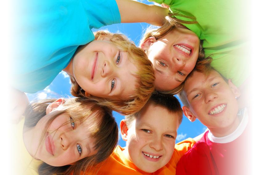 дети, вэлнэс, орифлэйм, wellness kids