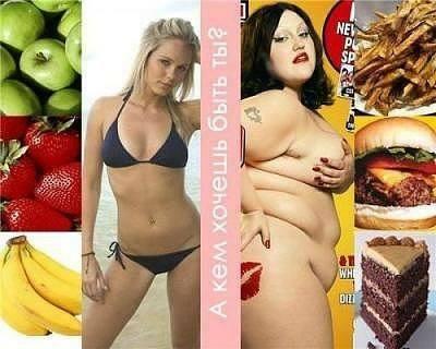диета, худеть, велнесс