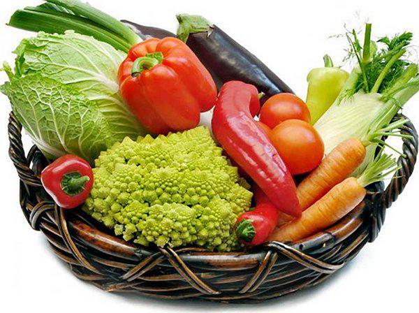 питание, вегетарианское