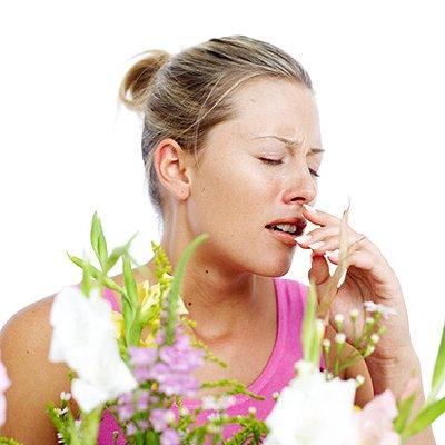 аллергия, вэлнэс, орифлэйм